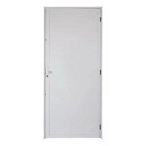 Porta de Lambril Liso Completa