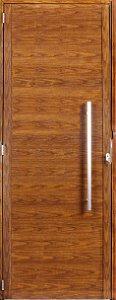 Porta Lambril Madeirada Lisa C/Puxador