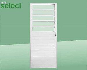 Porta Social Lambri linha Select Atlantica