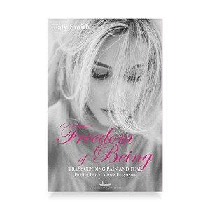 Livro Liberdade de Ser - Versão em Inglês - Taty Smith