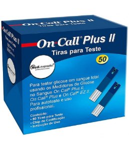FITA ON CALL PLUS II COM 50
