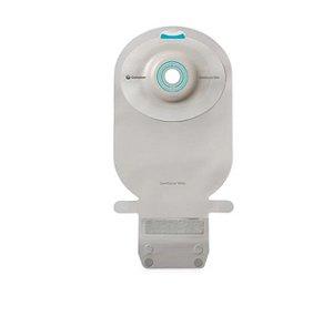 Bolsa Colostomia Sensura Mio Convex Light Drenável Cinza 10-43Mm Maxi