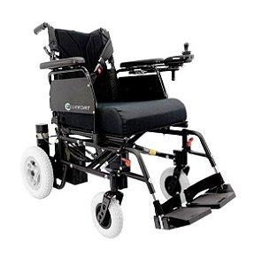 Cadeira de Rodas Motorizada Dobrável modelo LY103