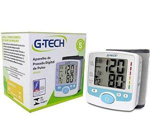 Aparelho De Pressão Gp200 Gtech