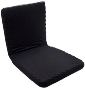 Almofada Com Encosto Top Confort 179 Naturlatex
