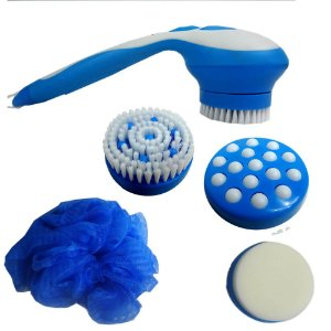 Massageador Para Banho Complete Bath Rm-0719 Relaxmedic