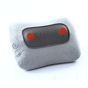 MASSAGEADOR SHIATSU PILLOW ES-3838 RELAXMEDIC