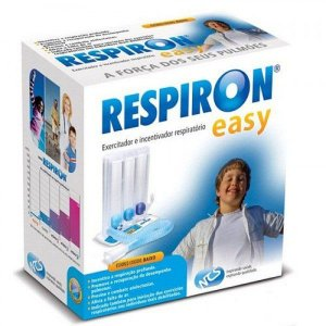 RESPIRON REGULÁVEL EASY C NCS