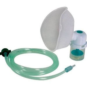 KIT NEBULIZADOR ADULTO OMRON