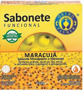SABONETE FUNCIONAL MARACUJÁ ORTHO PAUHER
