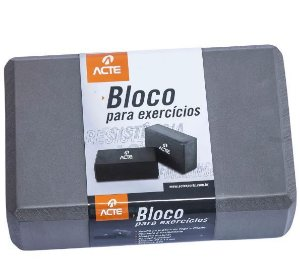 BLOCO DE EVA PARA EXERCÍCIO T60 ACTE