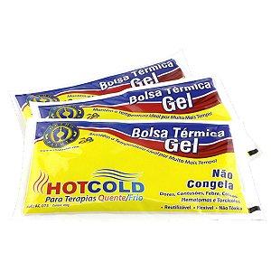 BOLSA TÉRMICA DE GEL HOTCOLD AC-073 ORTHO PAUHER