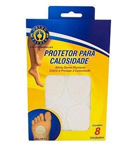 PROTETOR PARA CALOSIDADE  REF:FP-14 ORTHO PAUHER