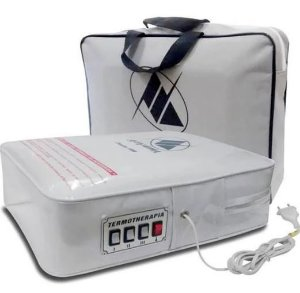 Almofada Térmica-Vibratória