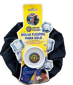 Bolsa de Gelo Flexível E Impermeável Ac 70 OrthoPauher