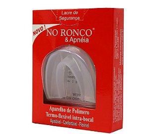 APARELHO TRATAMENTO RONCO , APNEIA E BRUXISMO