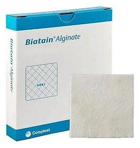 CURATIVO HIDROCOLOIDE BIATAIN ALGINATO 15x15 3715 COLOPLAST