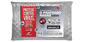 TRAVESSEIRO PRATEADO 4422 NASAO COM IONS DE PRATA