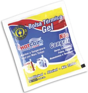 BOLSA TERMICA DE GEL HOT COLD AC-061X