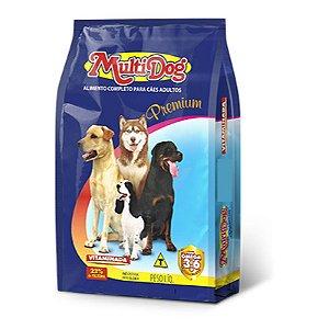 Multidog Premium Adulto 15kg