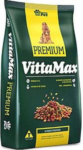 Vittamax Premium Adulto 15kg