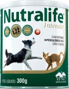 Nutralife Intensive 300g