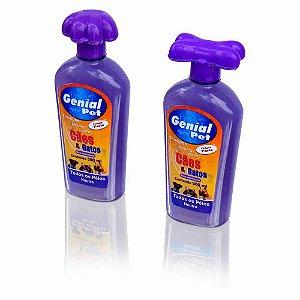 Shampoo Neutro Paris Genial Pet Todos os Pelos 500ml