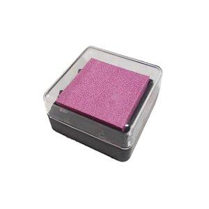 Almofada Para Carimbo Apex Rosa Escuro 542
