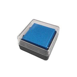 Almofada Para Carimbo Apex Azul 559