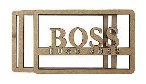 Kit Shaker Box Boss Hugo Boss M - 9,5 cm - SB041M