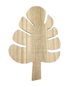 Tábua Pinus Costela de Adão Para Mesa Posta 34x24