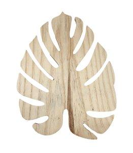 Tábua Pinus Costela de Adão Para Mesa Posta 35x26