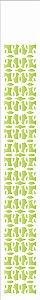Stencil 4X30 Simples – Renda Trançada OPA 2408