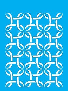 Stencil 15x20 Estamparia Fita - OPA 2036