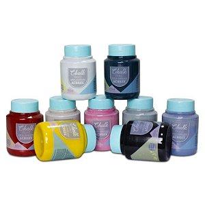 Tinta Chalk Paint Acrilex - 100 ml