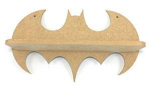 Prateleira Batman P Em Mdf - 33x17x10