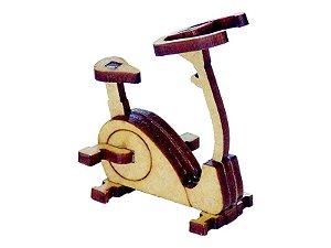 Miniatura Bicicleta Ergométrica A088