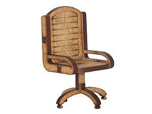 Miniatura Cadeira de Escritório A031