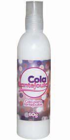 Cola Lantejoula Glitter 60g