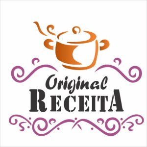 Stencil 14×14 Simples – Receita – OPA 998