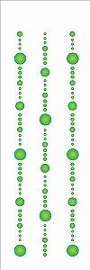 Stencil 10×30 Simples – Barrados Bolas – OPA 718
