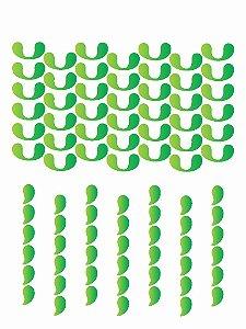 Stencil 15×20 Simples – Tricô II Gd – OPA 1844