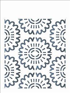 Stencil 15×20 Simples – Estamparia Renda – OPA 1878