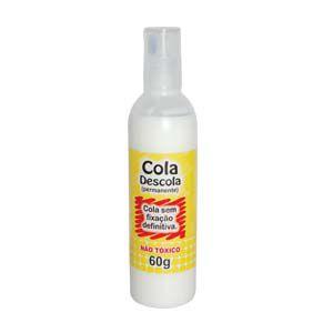 Cola Descola Glitter 60g