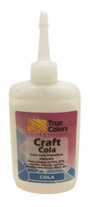 Craft Cola 90ml True Colors