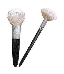 APM8-616 - Aplique Litoarte Em Papel E MDF - Pinceis De Maquiagem