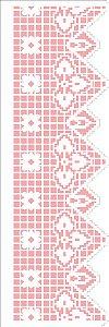 Stencil 10×30 Simples – Negativo Renda VIII – OPA 2683