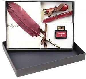 Kit Caligrafia Kentaur – Kit Presente com 24 Peças SK086