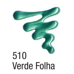 Tinta Dimensional Metálica Relevo 3D Acrilex 35 ml