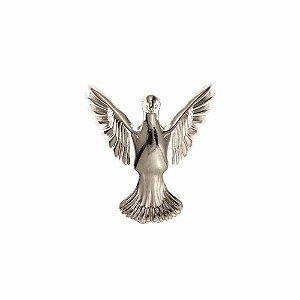 Pezinho de Metal Modelo Bird C/4 Unidades